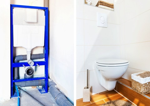 Referenzen Heizung Sanitar Sanierung Nordhausen